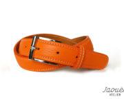 ceinture cuir sur-mesure