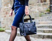 sac femme maroquinier Bretagne